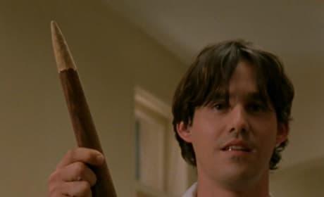 Mr. Pointy - Buffy the Vampire Slayer Season 1 Episode 1