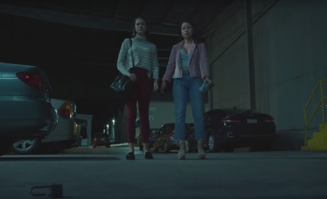 Good Trouble Sneak Peek: Callie and Mariana Get a Huge Surprise