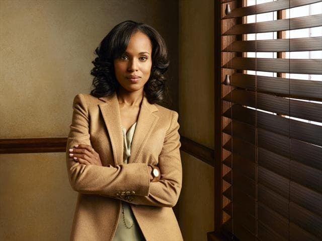 The Scandal Cast: Before They Were Stars - TV Fanatic