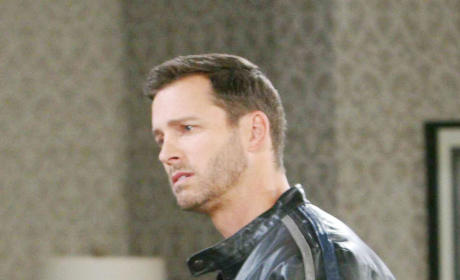 Your turn TV Fanatics. What was your favorite line on this week's Days of Our Lives?