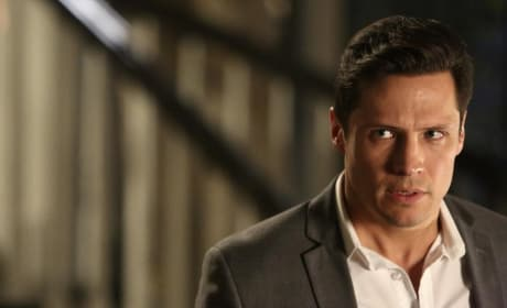 Jack is Stunned - Revenge Season 4 Episode 11