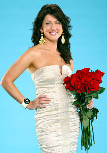 The Bachelorette: Jillian Harris
