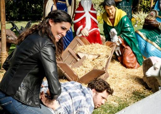 Angelic Arrest - NCIS: Los Angeles Season 9 Episode 11