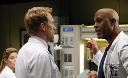 Grey's Anatomy: Watch Season 10 Episode 16 Online