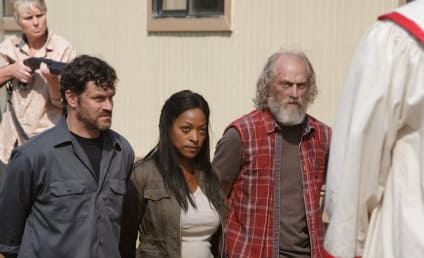 Z Nation Season 1 Episode 6 Review: Resurrection Z