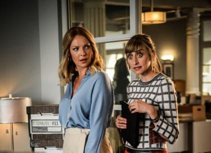 Watch Doubt Season 1 Episode 2 Online