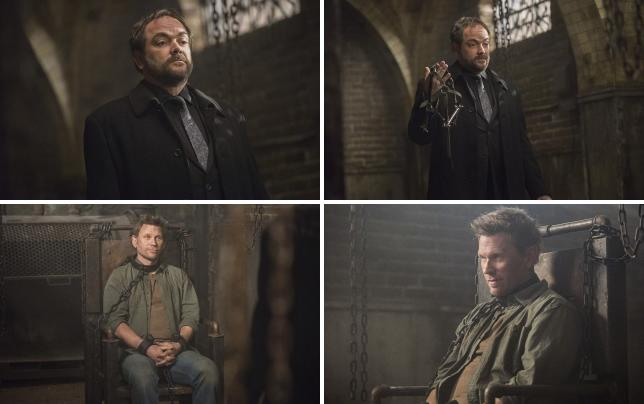 Crowleys got a plan supernatural season 12 episode 15