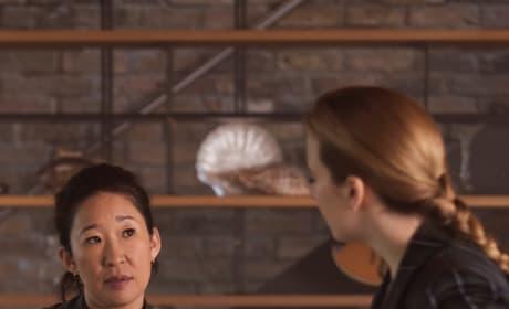 Villanelle is Annoyed - Killing Eve Season 2 Episode 6