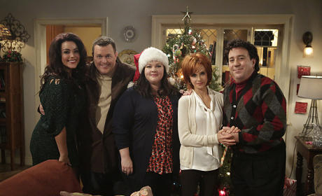 Mike & Molly's Christmas