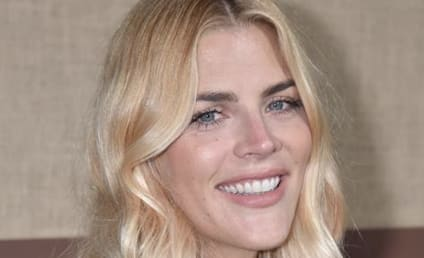 Busy Philipps Cast in Peacock Comedy Girls5eva