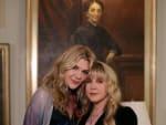 Stevie Nicks Guest Stars