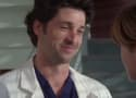 Grey's Anatomy Pays Tribute to Derek Shepherd: Pass the Tissues!