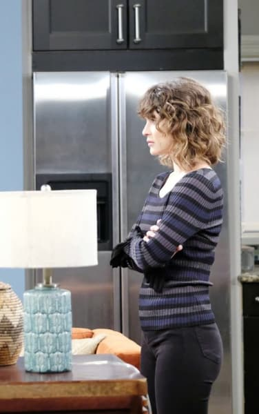 Is Sarah Settling? - Days of Our Lives