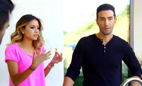 Asifa Calls Jessica a Name - Shahs of Sunset