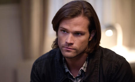 Sam - Supernatural Season 10 Episode 13