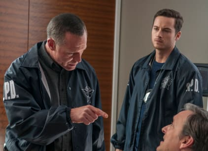 Watch Chicago PD Season 3 Episode 10 Online