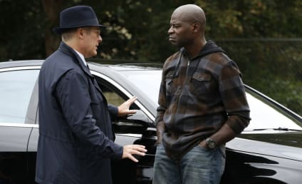The Blacklist Season 5 Episode 7 Review: The Kilgannon Corporation