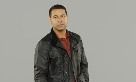 Jon Huertas as Espo - Castle