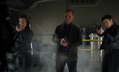 Sealing the Rift - Agents of S.H.I.E.L.D.