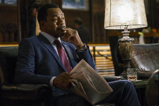 Jeffries' Loyalty is Tested - Chicago Justice Season 1 Episode 13