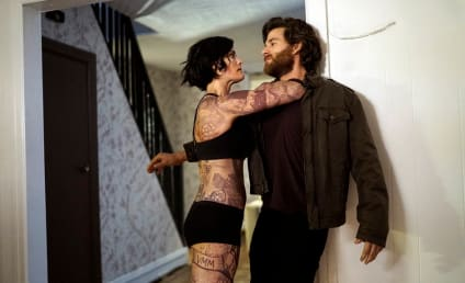 Blindspot Season 1 Episode 3 Review: Eight Slim Grins
