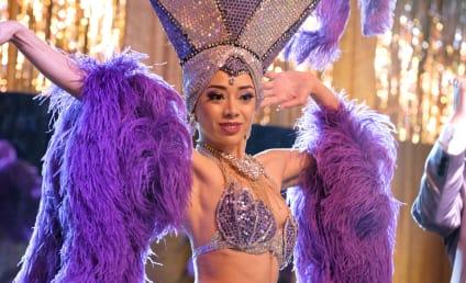 Lucifer Season 3 Episode 6 Review: Vegas With Some Radish