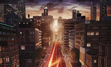 The CW Unveils New Posters for The Flash, Jane the Virgin