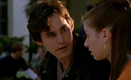 Bad Best Friend - Buffy the Vampire Slayer Season 1 Episode 6
