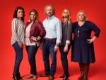 Sister Wives Season 14 Cast