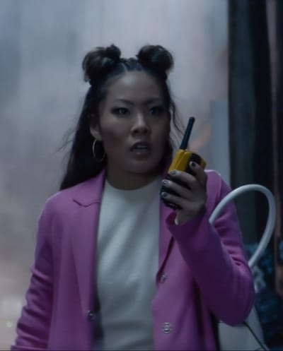 Mary Calling the Shots - Batwoman Season 2 Episode 18
