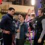 Jeremy blocks RG producing Owen - UnREAL Season 3 Episode 2