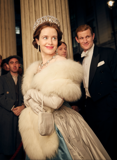 the crown claire foy
