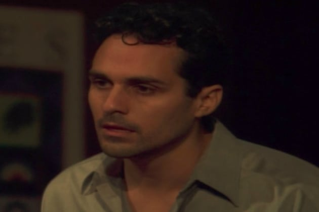 Stone's Death — General Hospital
