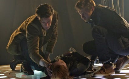 Doctor Who Review: Save the Daleks