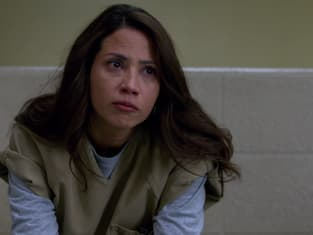 Aleida - Orange is the New Black Season 3 Episode 12
