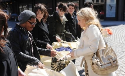 Stylista Recap: Fighting Over Fashion
