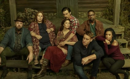 This Is Us Season 3 Midseason Report: Most Romantic Moment, Hottest Couple & More!