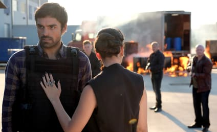 Watch The Gifted Online: Season 1 Episode 7