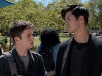 College Tour - 13 Reasons Why