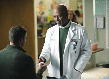 Watch Grey's Anatomy Season 7 Episode 10 Online