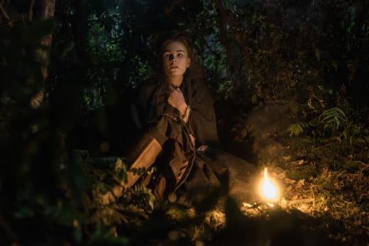 Trouble in Scotland - Outlander Season 4 Episode 7