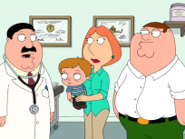 Family Guy Season 10 Episode 12