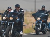 Sons of Anarchy Season 4 Episode 1