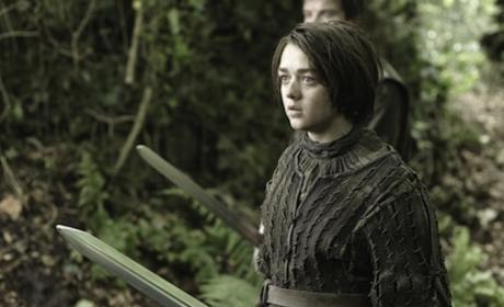 Return of Arya