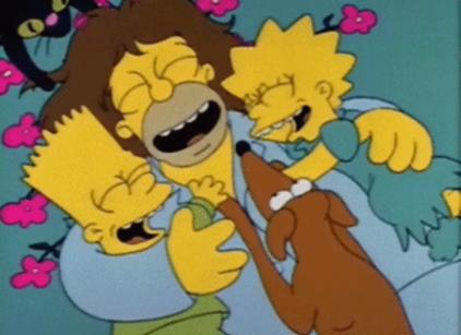 Watch The Simpsons Season 2 Episode 2 Online