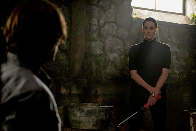 Standing By - Supernatural Season 12 Episode 1