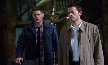 Supernatural Forces Us to Rethink These Key Destiel Scenes