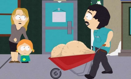 "South Park Review: ""Medicinal Fried Chicken"""