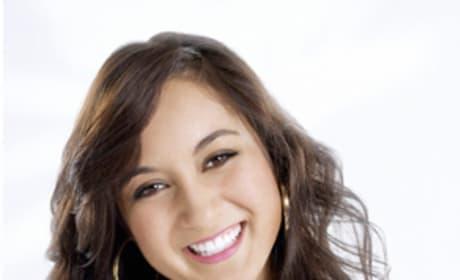 Ashley Galvan