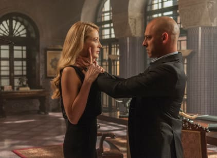 Watch Tyrant Season 2 Episode 11 Online